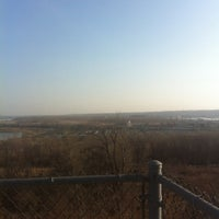 Photo taken at Scenic Overlook by Greg M. on 3/14/2012