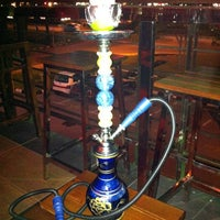 Photo taken at New Atmosferah Restaurant by Afiq Fadhli on 5/10/2012