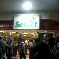 Photo taken at Shell Select by Keila P. on 8/4/2012