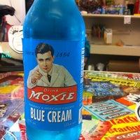 Photo taken at Kingston's Candy Co. by Kika D. on 6/17/2012