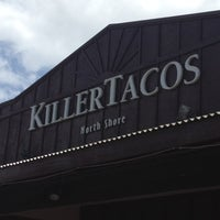 Photo taken at Killer Tacos by B W. on 5/23/2012