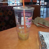 Photo taken at Dunkin Donuts by Milton M. on 9/13/2012