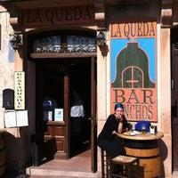 Foto tomada en La Queda por Adolfo R. el 2/26/2012