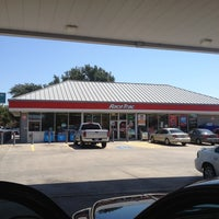 Photo taken at RaceTrac by Aaron C. on 9/6/2012