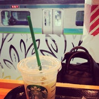Photo taken at Starbucks by tatsu1964 on 5/10/2012