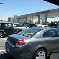 Photo taken at Costco Gas by Kate O. on 6/28/2012