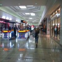 Photo taken at Sunvalley Shopping Center by Sam V. on 8/9/2012