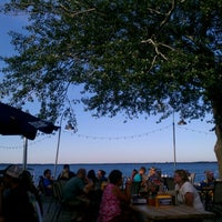 Photo taken at Zorbaz on Green Lake by Scott N. on 6/26/2012