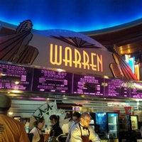 Photo taken at Warren Theatre by Diana W. on 5/28/2012