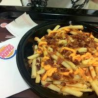 Photo taken at Burger King by Rafael R. on 6/10/2012