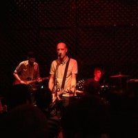 Photo taken at Triple Rock Social Club by Michael R. on 2/23/2012