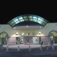 Photo taken at El Paso International Airport (ELP) by KingLex on 6/12/2012