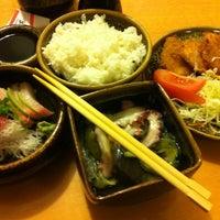 Foto tomada en Nagaoka por Grubas S. el 8/5/2012