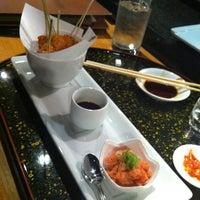 Photo taken at Matsuhisa by Sasha C. on 4/4/2012
