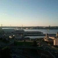 Photo taken at Delta Halifax by Ben W. on 8/21/2012