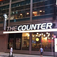 Photo taken at The Counter by Eduardo M. on 9/5/2012