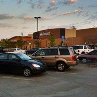 Photo taken at Walmart Supercenter by Ryan on 4/28/2012