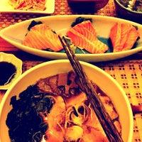 Photo taken at Yuka by ☆YiaM ✓ on 4/24/2012