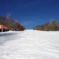 Foto tomada en Chapelco Ski Resort por Adrián M. el 8/8/2012