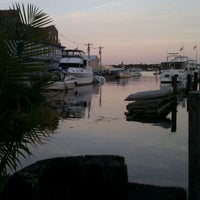 Photo taken at J's Oyster Bar by Katie R. on 7/1/2012