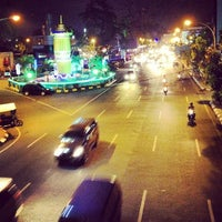 Photo taken at Medan by Ammar S. on 3/3/2012