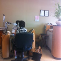Photo taken at Studio Nails by Shannon L. on 4/19/2012