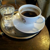 3/19/2012 tarihinde Ebru A.ziyaretçi tarafından Fazıl Bey'in Türk Kahvesi'de çekilen fotoğraf