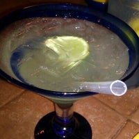 Photo taken at On The Border Mexican Grill & Cantina by Tasha H. on 4/1/2012