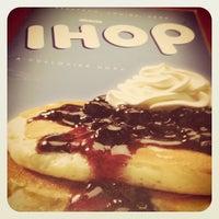 Снимок сделан в IHOP пользователем Juan Carlos M. 9/8/2012