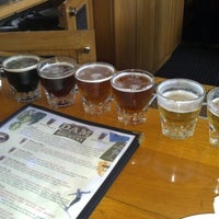 Photo taken at Dillon Dam Brewery by Tim A. on 7/28/2012