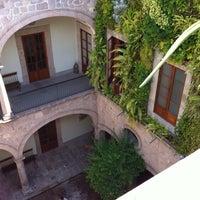 Foto tomada en Casa Grande Hotel Boutique por Agustin O. el 5/30/2012