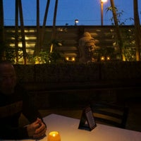 Photo taken at Wang's In the Desert by Dan O. on 3/16/2012