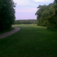 Photo taken at New Berlin Hills Golf Course by Josh H. on 8/25/2012