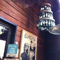 Photo taken at Old Vine Café by Jessica on 8/19/2012