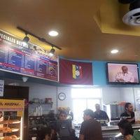 Photo taken at El Arepazo by Cristhian R. on 8/15/2012