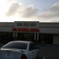 Photo taken at Half Price Books by Scott S. on 3/7/2012