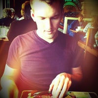 Photo taken at Chili's Grill & Bar by Evan K. on 4/27/2012