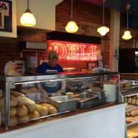 Photo taken at Caplansky's Deli by the BREL team on 3/14/2012