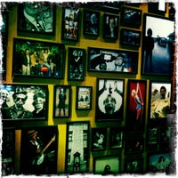 Снимок сделан в 8th Line Pub пользователем Dmitri M. 3/19/2012