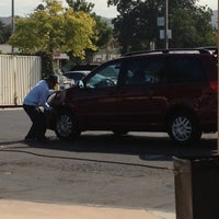Photo taken at Pacific Auto Spa by Chris L. on 8/16/2012