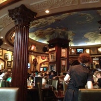 Photo taken at Hard Rock Cafe by Dao T. on 7/1/2012