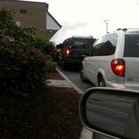 Photo taken at Burger King by Clifford B. on 8/29/2012