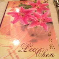Photo taken at Lee Chen by Peter B. on 8/19/2012