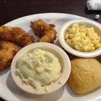 Photo taken at Oakwood Cafe by Gabriel on 7/10/2012