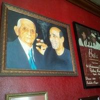 Photo taken at Bo's Cigar Lounge by Raphael D. on 4/19/2012