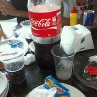 Photo taken at Patiño Pães e Doces by Thayse F. on 2/11/2012