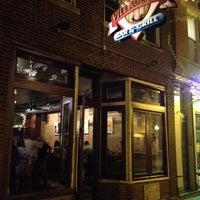 Photo taken at Village Tap by Ken P. on 3/23/2012