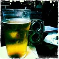 Photo taken at Dugan's Pub by Christine M. on 5/29/2012