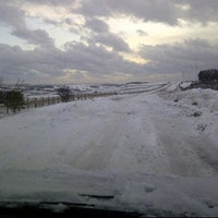 Photo taken at Hedleyhope Fell Nature Reserve by Gregg S. on 4/4/2012