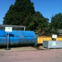 Photo taken at Stadswerf Wageningen by Adriana H. on 7/23/2012